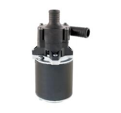 KORMAS - 12V, Küçük Pompa 1250LT/H, ø22_siyah