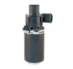 KORMAS - 12V, Orta Pompa 4500LT/H, ø38 siyah