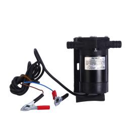 Kemos - Nil 12 volt Termikli 140 Watt Vakumlu Pompa