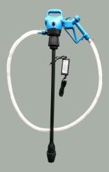 Kemos - AdBlue Varil Pompası 220 volt Mazot ve Sıvı Transfer