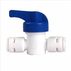 - Aqua Ara Vana Su açma kapatma
