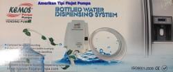 Çift Şamandıralı Flojet Buzdolabı Su Pompası Dual İnlet Flojet Bottled Water Dispensing System - Thumbnail