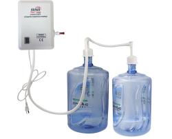 FLOJET - Çift Şamandıralı Flojet Buzdolabı Su Pompası Dual İnlet Flojet Bottled Water Dispensing System