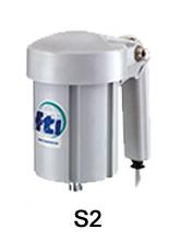 EF Serisi Varil Pompa S2 Elektirkli Motor 64 Lt./Dk. - Thumbnail