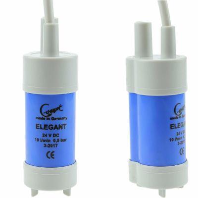 Elegant 24 Volt Pump Vending otomat pompasi