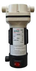 - Kemos Flojet Tipi Diyaframlı AdBlue Pompası KM-17012