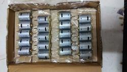 Johnson Electric 24 Volt DC Motor (Fırçalı Motor) - Thumbnail