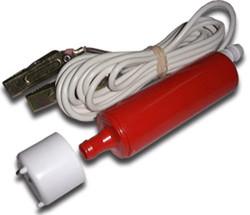 LVM Amazon Pompası 24V Santrifüj dalgıç ve pompa Compact submersible pumps inline pump kemos - Thumbnail