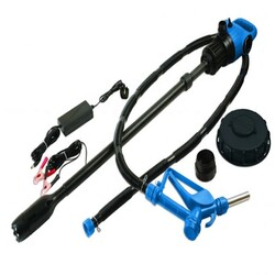AdBlue Varil Pompası 220 volt Mazot ve Sıvı Transfer - Thumbnail