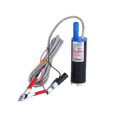 Rich 12 Volt Plastik Dalgıç Tipi Sıvı Aktarma Pompası