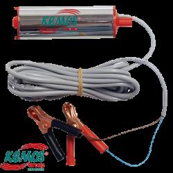 Rich 12 Volt Krom Dalgıç Tipi Sıvı Aktarma Pompası - Thumbnail