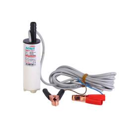 KEMOS - Rich 24 Volt Plastik Dalgıç Tipi Sıvı Aktarma Pompası