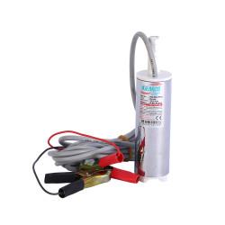 KEMOS - Rich Multi Krom Pompa 24 volt Mazot Pompası
