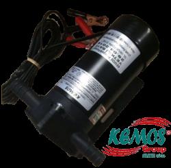 Nil vakumlu 140 Watt 12 Volt ( VDC) AdBlue Pompasi - Thumbnail