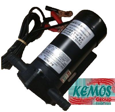 Nil vakumlu 140 Watt 12 Volt ( VDC) AdBlue Pompasi