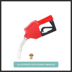KEMOS - Otomatik Sıvı Transfer Tabancası