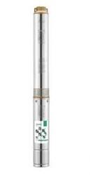 TYF - 4STM4-6 Paslanmaz Çelik Gövdeli Dalgıç Pompalar