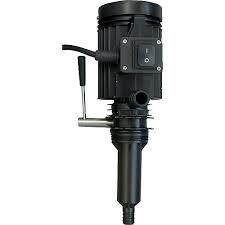Pico 12V Mazot Trasfer Pompası - Thumbnail