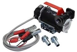 PİUSİ - Piusi Carry 3000 24 Volt Mazot Transfer Pompası