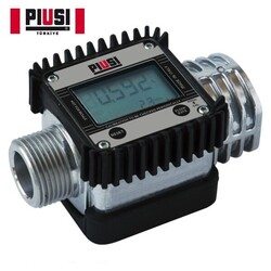 PİUSİ - Piusi K24 Dijital Mazot Sayacı