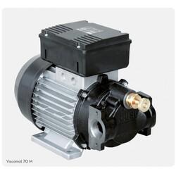 SLR - Piusi Viscomat 70M 220V 25LT/DK Mazot ve Yağ Transfer Pompası