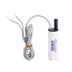 Vending 24 Volt Plastik Dalgıç Tipi Otomat Pompası - Thumbnail