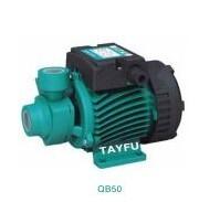 TYF - QB60 Preferikal Sürtme Fanlı Pompa