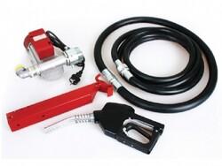 KNC - Pressol Pompa Takımı Ürün Kodu : 6101023082