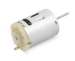 RS-385 28 mm 12 Volt DC Motor (Fırçalı Motor) - Thumbnail