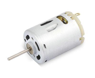 RS-385 28 mm 24 Volt DC Motor (Fırçalı Motor)
