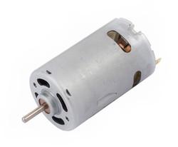 - RS-555 36 mm 12 Volt DC Motor (Fırçalı Motor)
