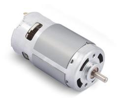 - RS-795H 42mm 24 VOLT DC Motor (Fırçalı Motor)