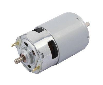 RS-795H 42mm 24 VOLT DC Motor (Fırçalı Motor)