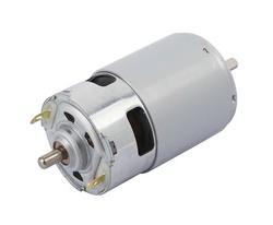 RS-795H 42mm 12 VOLT DC Motor (Fırçalı Motor) - Thumbnail