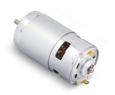 RS-795H 42mm 12 VOLT DC Motor (Fırçalı Motor)