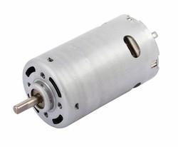 - RS-997 52 mm 12 Volt DC Motor (Fırçalı Motor)