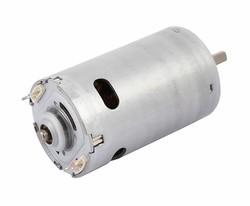 - RS-997 52 mm 24 Volt DC Motor (Fırçalı Motor)