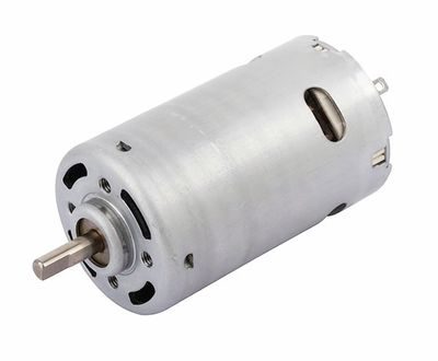 RS-997 52 mm 24 Volt DC Motor (Fırçalı Motor)