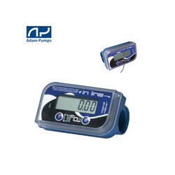 SLR - S-METER iN LINEADBLUE 1