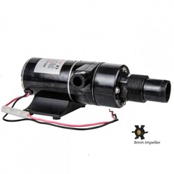 SLR - Sailflo 12volt Makarator Pompası Macarator