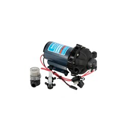 SLR - Sailflo 24v 20lt 60psi Hidrofor Pompası