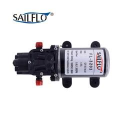 SLR - Sailflo 24v 5.0litre 100psi 6.9bar Hidrofor Pompası
