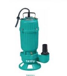 TYF - TPS251 Şamandıralı Pis Su Dalgıç Pompa