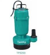 TYF - TPS250 Şamandıralı Temiz Su Dalgıç Pompaları