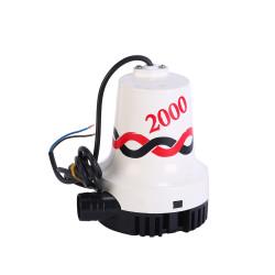 KEMOS - Sintine 2000 12 Volt pump TMC Tipi