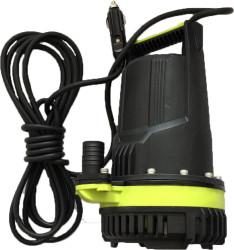 MRT - Sintine 3000 Pompa (MRT) 12 Volt 70 dk/lt 120 watt basma kapasiteli