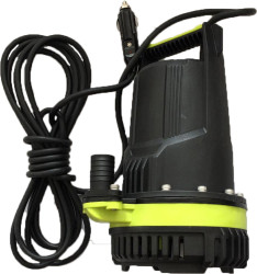 - Sintine 4000 Pompa 12 Volt dk/lt 70 120 watt basma kapasiteli tmc pump
