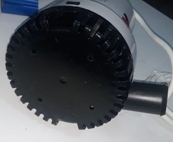Sintine Pompası 2500 GPH 24 Volt kemos tmc tipi sintine pompasi 2500 - Thumbnail