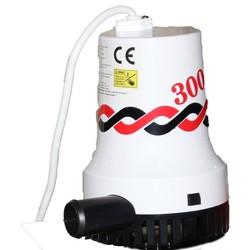 Sintine Pompası 3000 GPH 24 Volt kemos tmc tipi sintine 3000 - Thumbnail