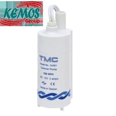 TMC 12 Volt Plastik Dalgıç Tipi Otomat Pompası